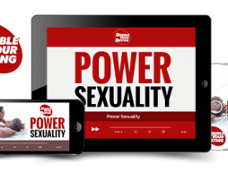 David DeAngelo - Power Sexuality