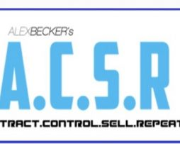 Alex Becker – ACSR (Attract Control Sell Repeat)
