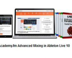 Academy.fm Advanced Mixing in Ableton Live 10