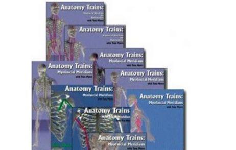 Anatomy Trains – Myofascial Meridians