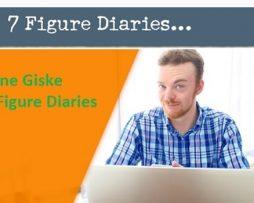 Arne Giske – 7 Figure Diaries 2018