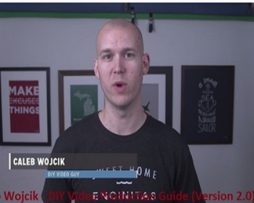 Caleb Wojcik – DIY Video Production Guide (Version 2.0)
