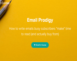 Alp Turan – Email Prodigy