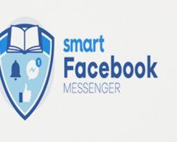 Ezra Firestone – Smart Facebook Messenger