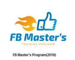 FB Master's Program