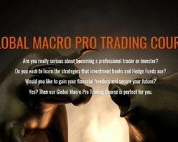 Fotis Trading Academy – Global Macro Pro Trading Course
