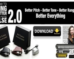 How To Sing Better Than Anyone Else by Ken Tamplin Vocal Academy