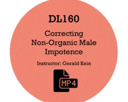 Gerald Kein - Correcting Male Impotence