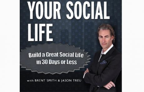 Jumpstart Your Social Life by Brent Smith