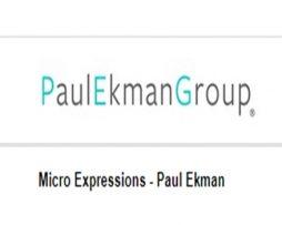 Micro Expressions – Paul Ekman