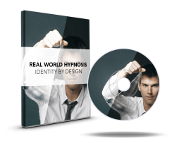 David Snyder - Real World Hypnosis