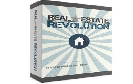 Real Estate Revolution