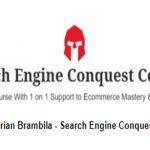 Adrian Brambila – Search Engine Conquest