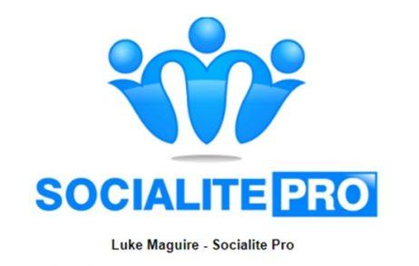 Luke Maguire – Socialite Pro