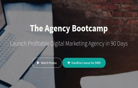 Gabriel seojungle – The Agency Bootcamp