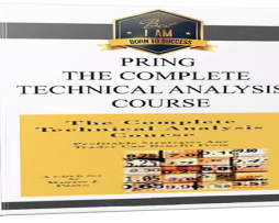 Martin Pring – The Complete Technical Analysis Course