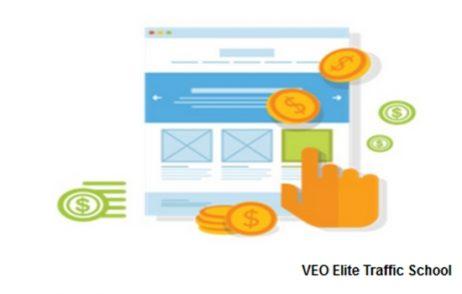 VEO Elite Traffic School