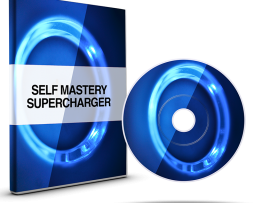 David Snyder - Self Mastery Supercharger