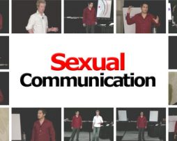 David DeAngelo - Sexual Communication