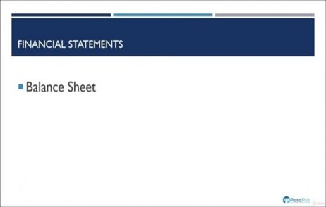 Financial Statement Analysis for Stock Investors
