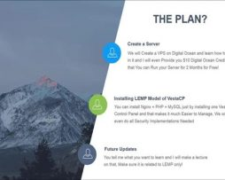 Nginx Extreme – High Performance LEMP Stack with Vesta