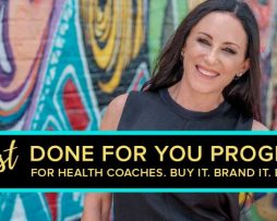 Rachel Feldman – Done For You Program For Health Coaches | Sugar Repair