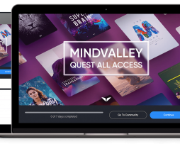 MINDVALLEY ALL ACCESS PASS – MODULE 2: THE M WORD