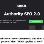Andrej Ilisin – Authority SEO 2.0